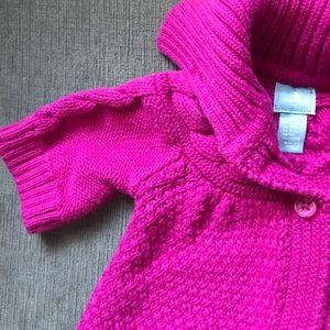 GAP Shirts & Tops - Baby Gap cardigan size 0-3